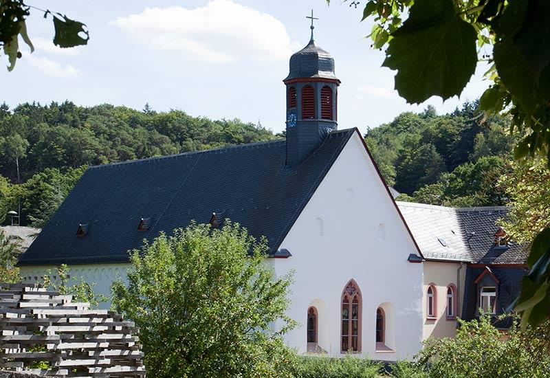 Marien Kirche Startseite Bild 01